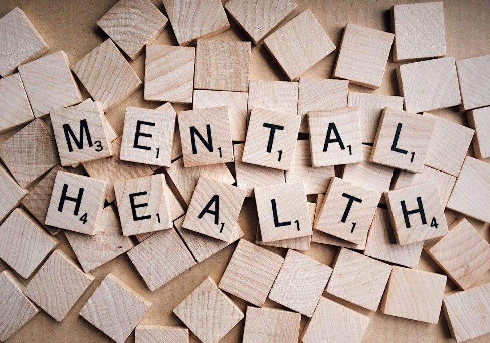 """mental health"" written in scrabble tiles"