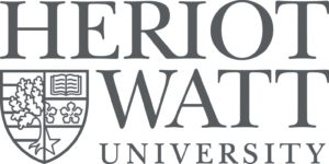 Herriot Watt Logo