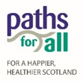 Paths for all for a happier healthier scotland